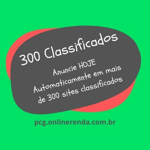 Lista sites classificados