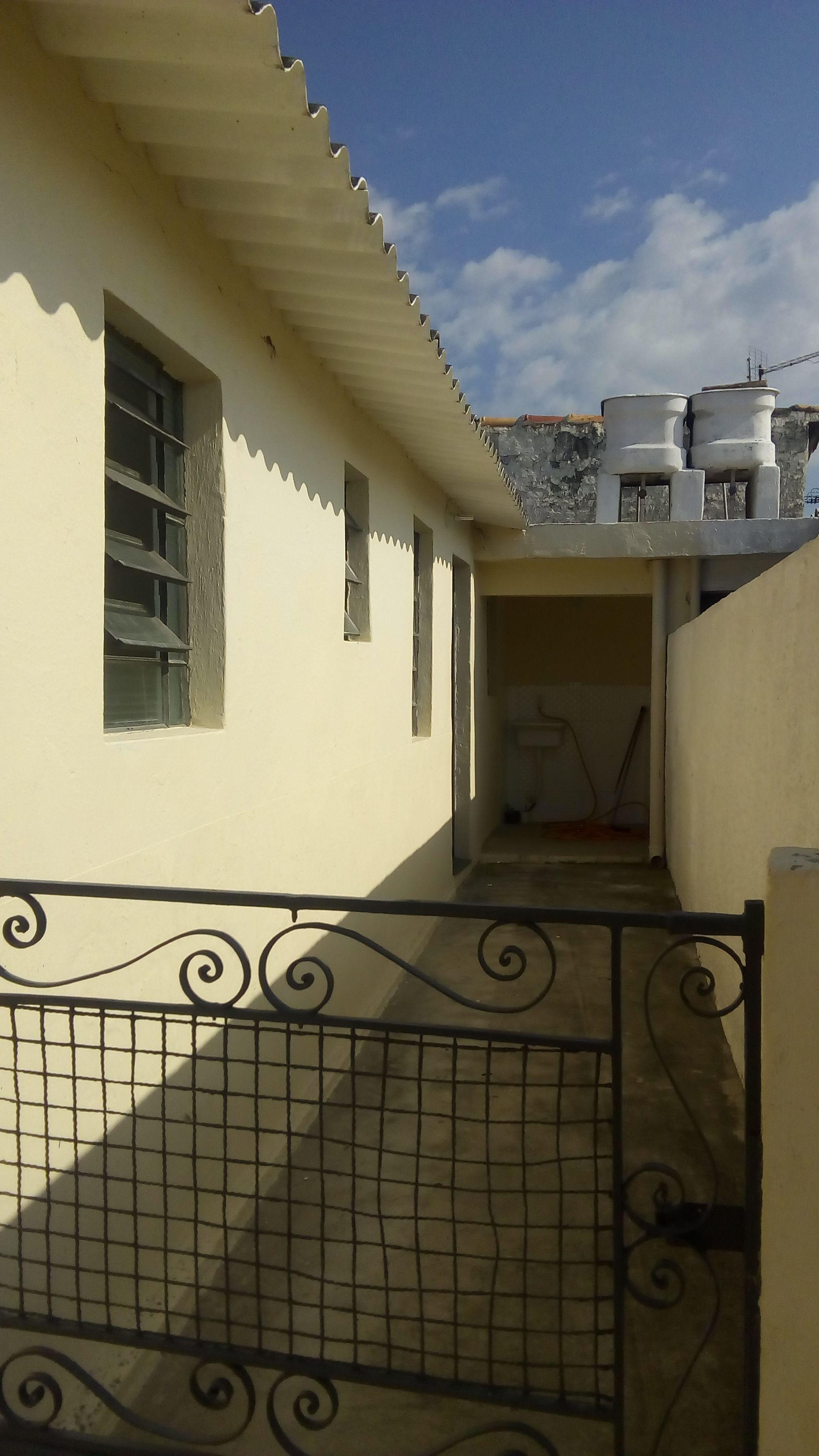 Locação Casa Vila Almeira