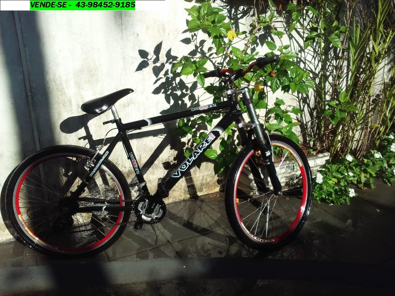 Londrina-Vende bicicletas