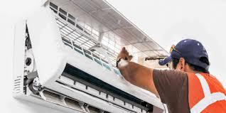 manutenção de ar condicio