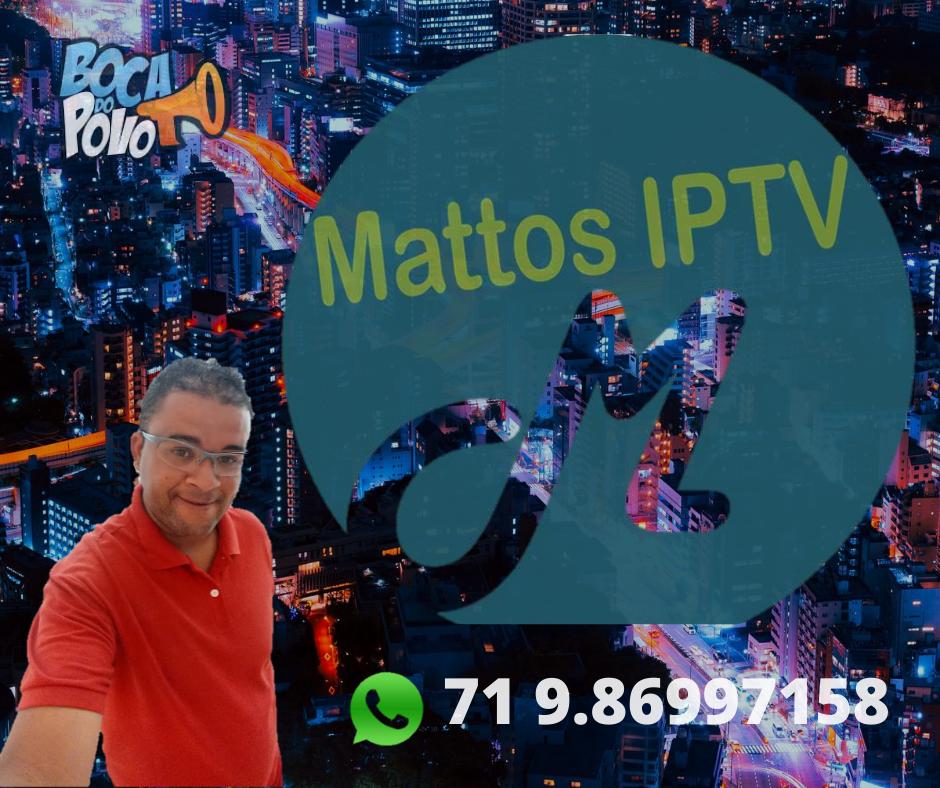 MATTOS IPTV