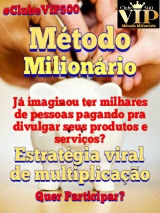 Metodo milionário