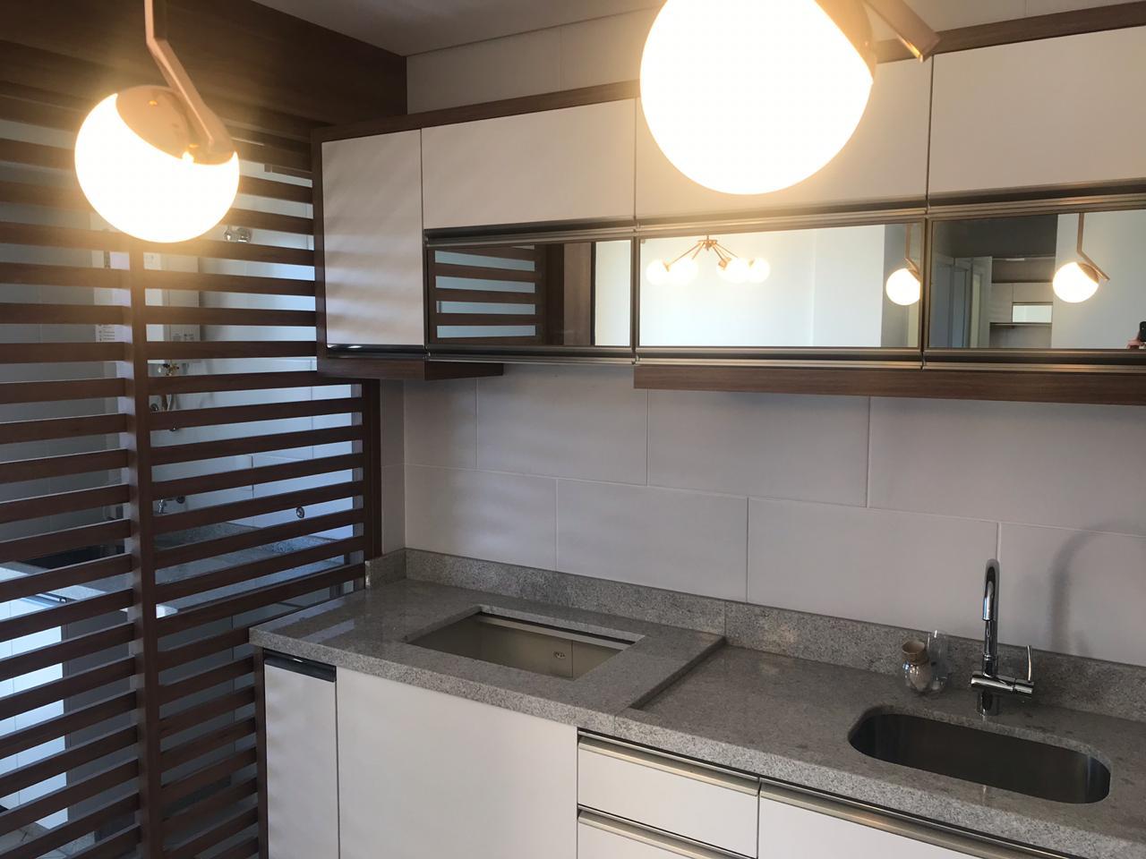 NG Móveis Cozinha sob med