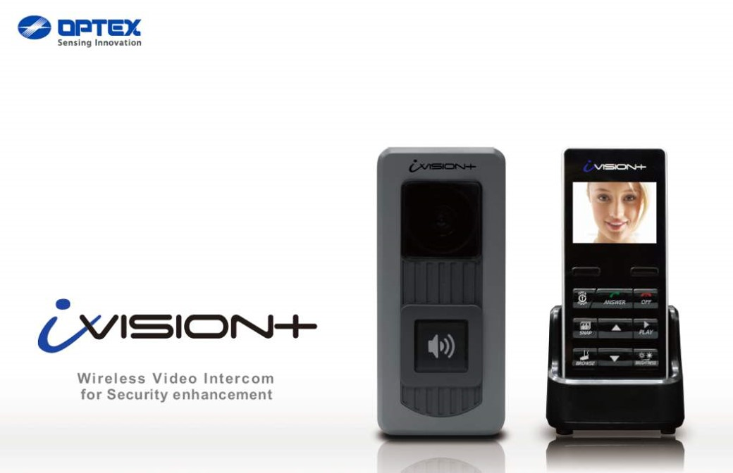 Optex Ivision Plus - Vide