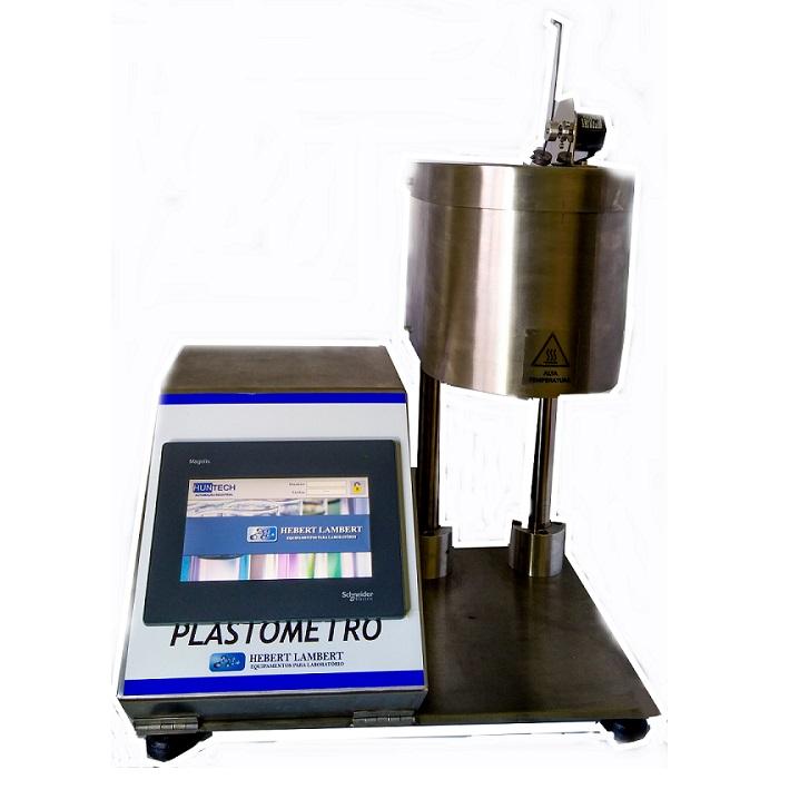 Plastômetro
