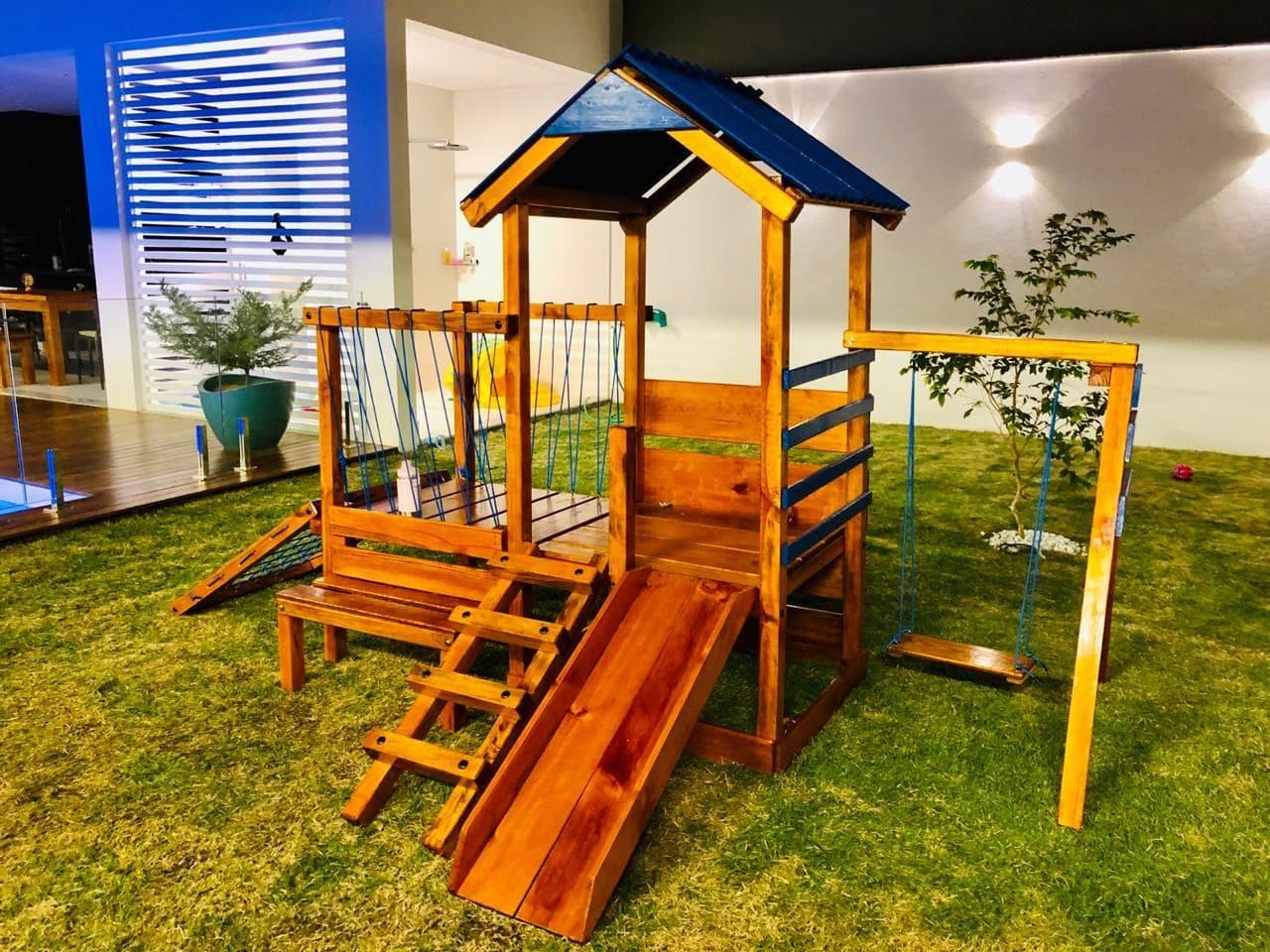 playground infantil barat