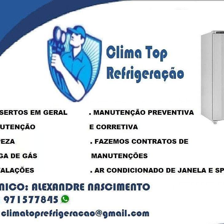 REFRIGERAÇÃO, MÁQUINAS DE