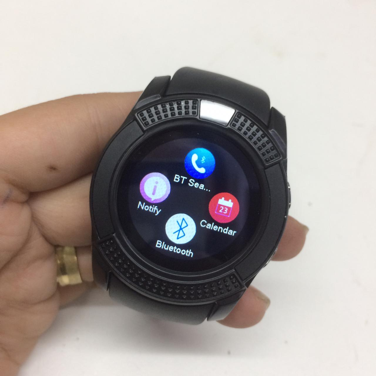 Relógios smart