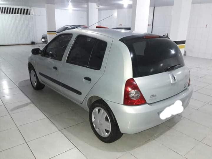 Renault Clio - Segundo Do