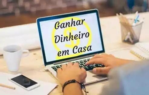 Renda Extra- Home Office