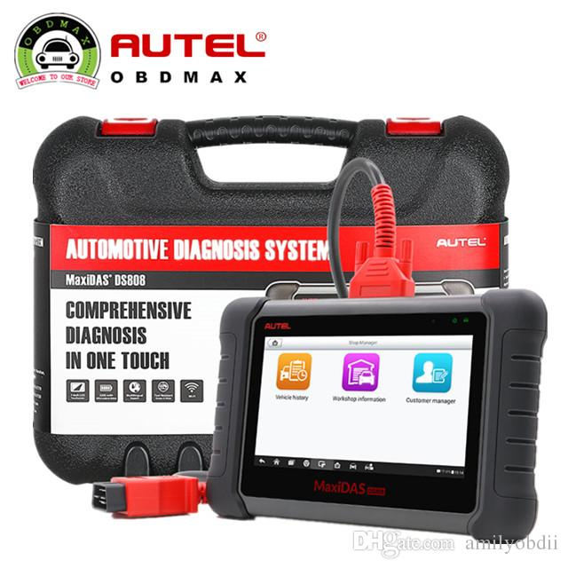 Scanner Automotivo Autel