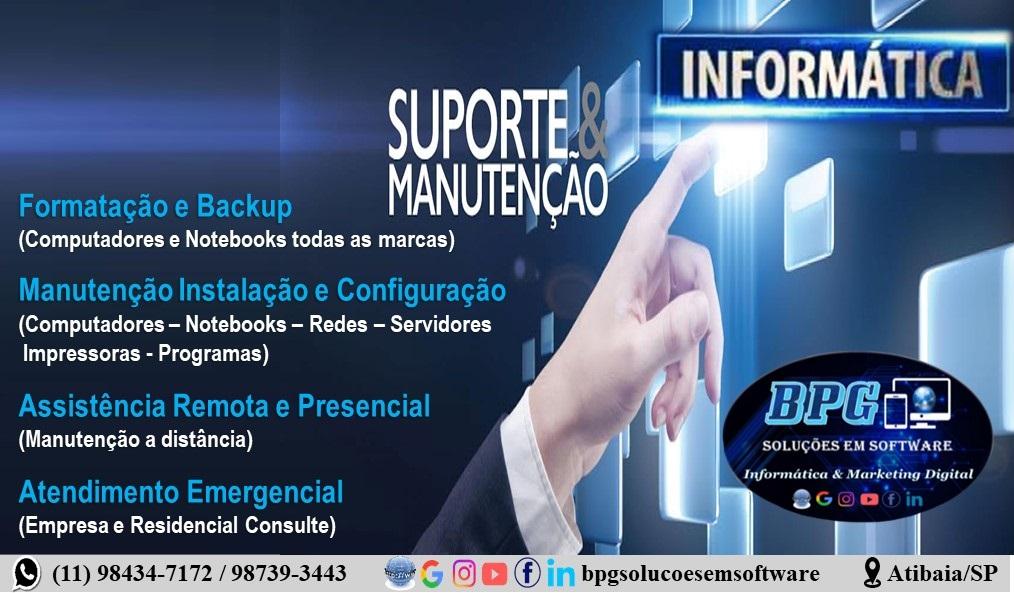 Serviços Tecnicos Informa