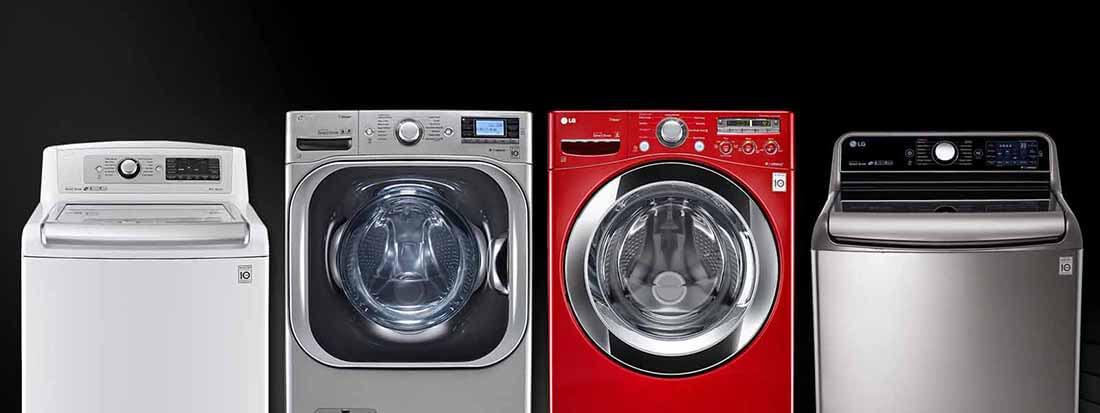 Técnico maquina de lavar