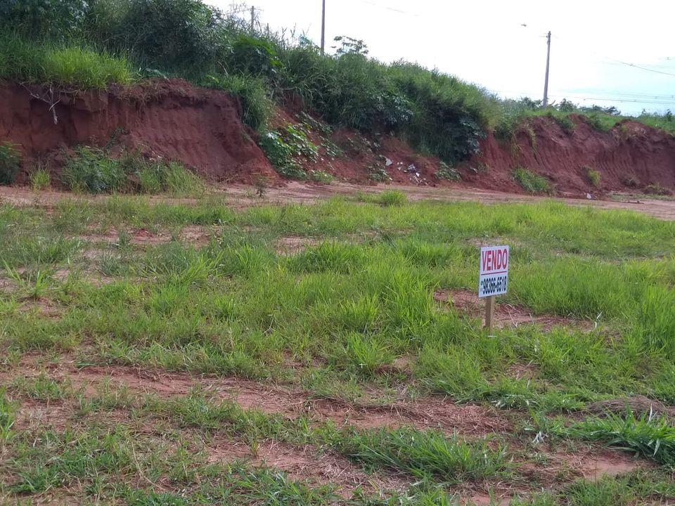 Terreno a Venda em Bady B