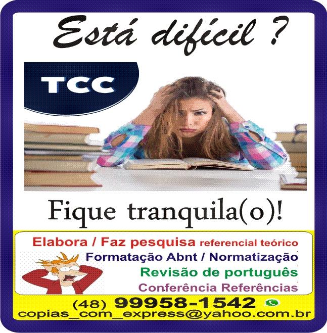 Teses Monografia Tcc Arti