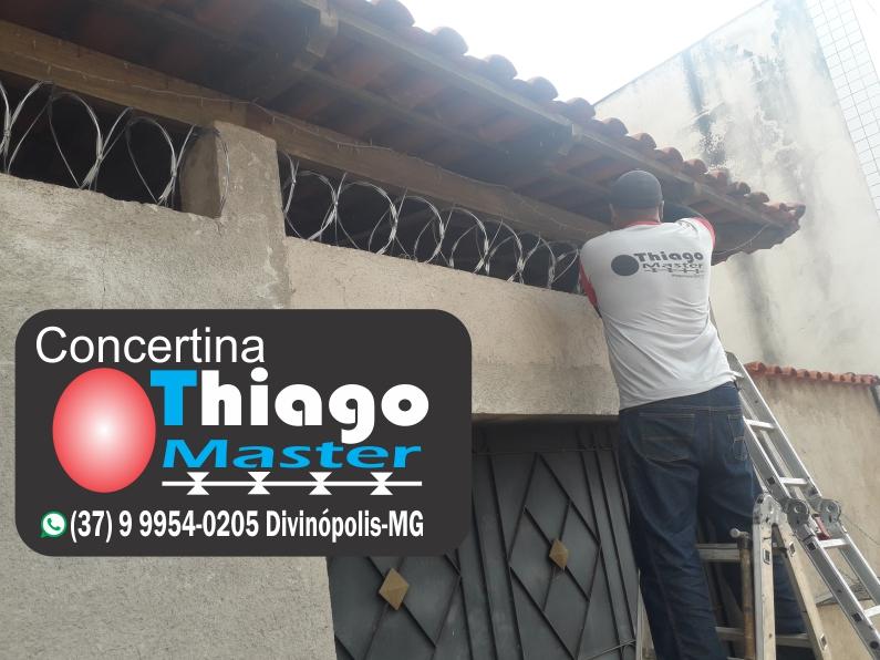 Thiago Master - Melhor Co