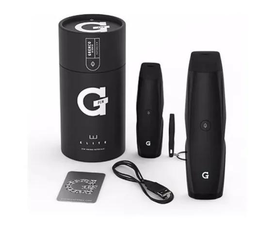 Vaporizador G Pen Snoop D