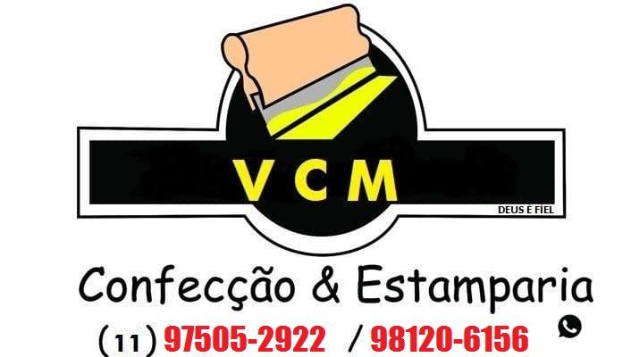 Vcm  Confecção em geral