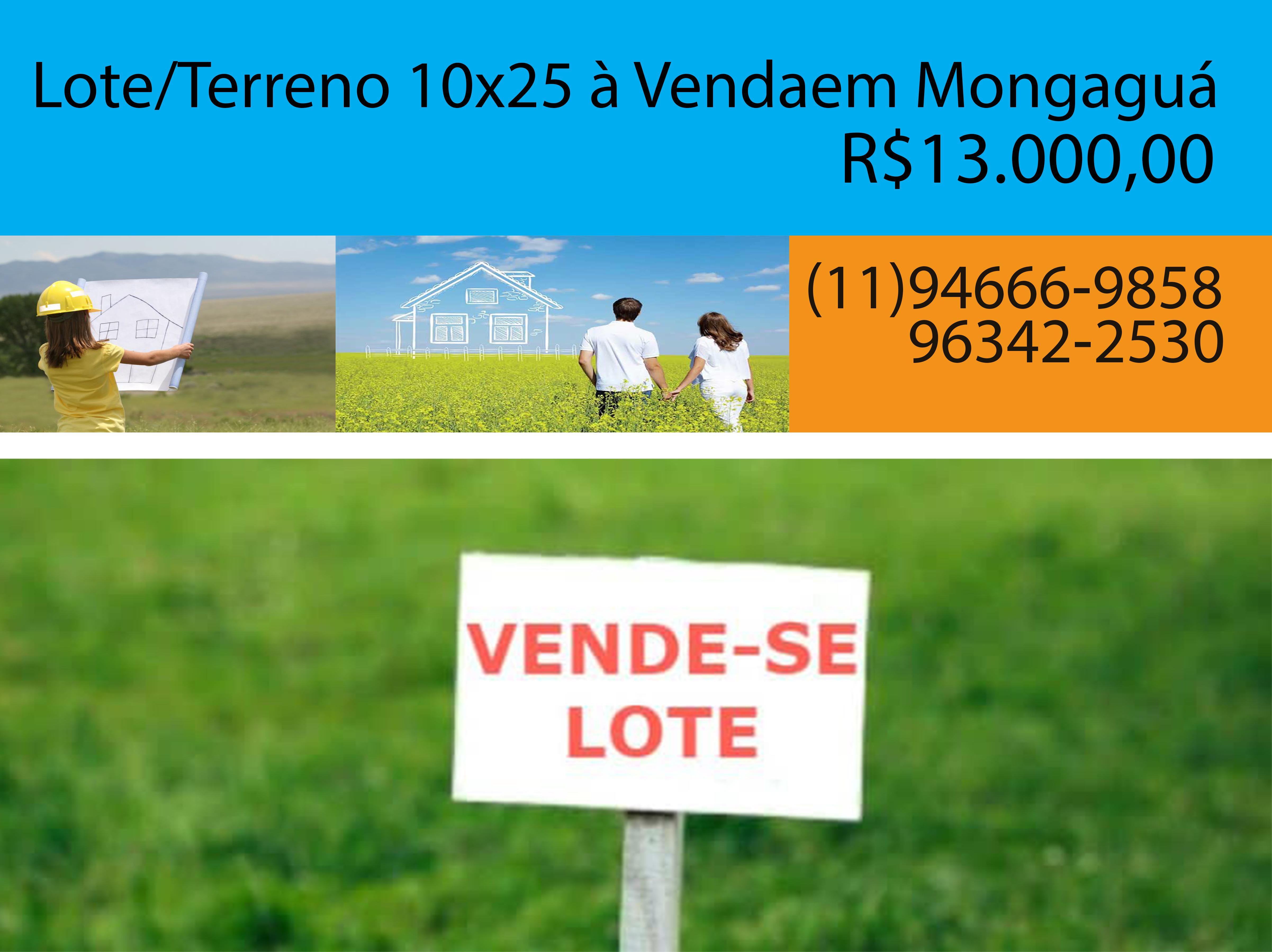 vende terrendo em mogagua
