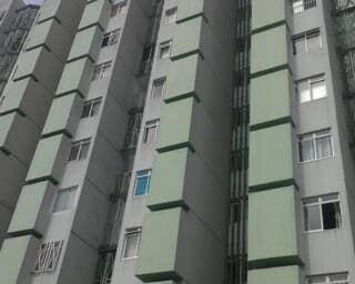 Vendo Apartamento Ed Rio